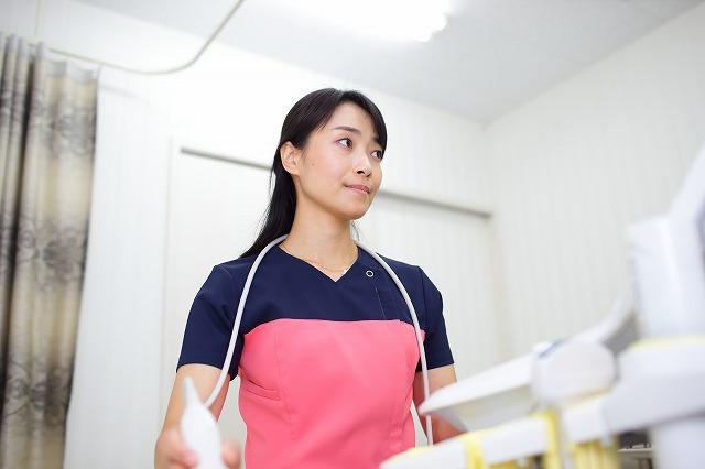 乳房超音波検査(検診A,B共通)